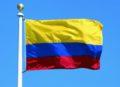 Fotos de la bandera de Colombia