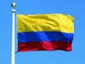 Cuál es la bandera de Colombia