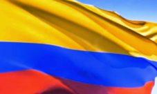 Historia de la Bandera de Colombia