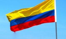 Día de la bandera de Colombia