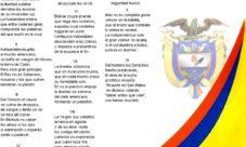 Himno de Colombia (completo)