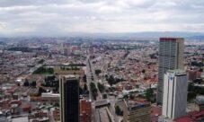 Cuál es la capital de Colombia