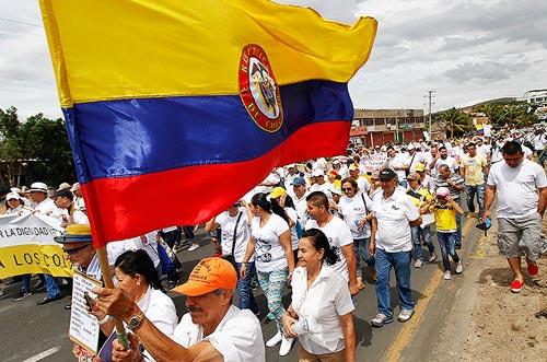 Cuáles son los derechos fundamentales en Colombia