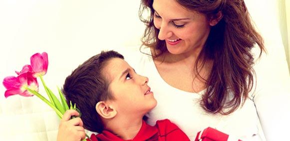 Cuándo es el día de la madre en Colombia