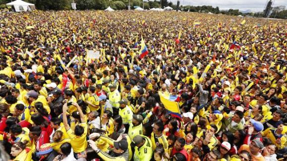 Días feriados en Colombia 2018