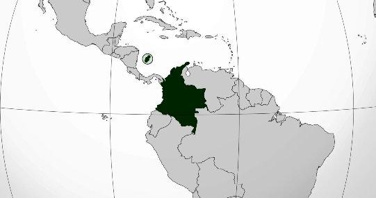 Por qué en Colombia no cae nieve