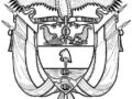 Escudo de Colombia para niños