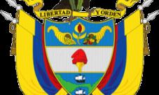 Imágenes del escudo de Colombia