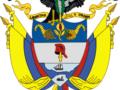 ¿Quién creó el escudo de Colombia?
