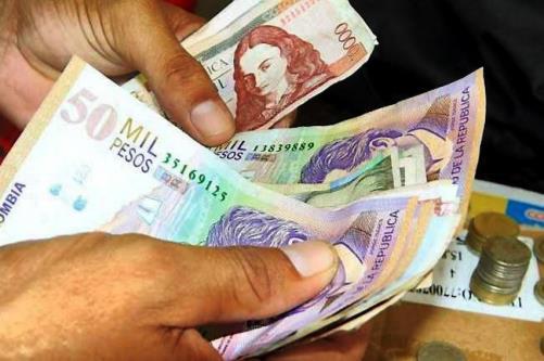 Cuál es el salario minimo en Colombia
