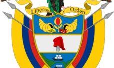 Significado del escudo de Colombia