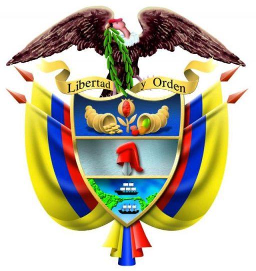 ¿Qué significa el escudo de Colombia?